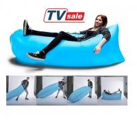 Надувной диван-лежак Ламзак