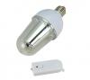 Светодиодная лампа с аккумулятором с пультом ДУ