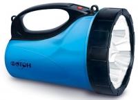 Аккумуляторный светодиодный прожектор фотон PB-0303